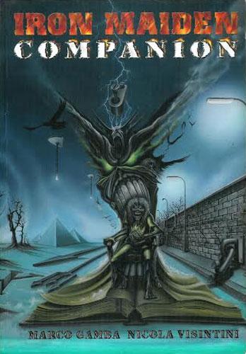 Iron Maiden Companion