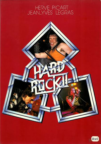 Hard Rock II