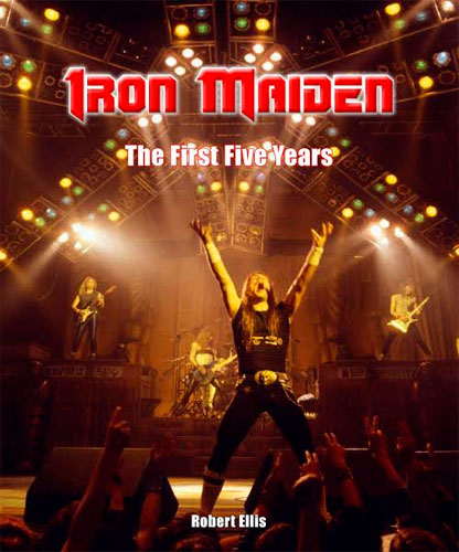 Iron Maiden, The First Five Years