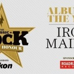 Classic Rock Roll Of Honour 2015