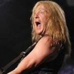 Janick Gers, Iron Maiden