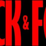 Logo Rock & Folk