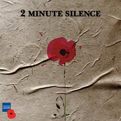 2 Minutes Silence