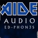 ED-PH0N3S Iron Maiden & Onkyo