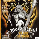 Hard Rock Magazine NS N°58 - Juin 2000