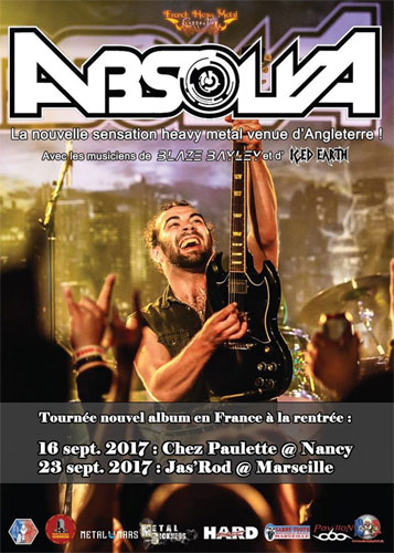 Absolva - 16-23/09/2017