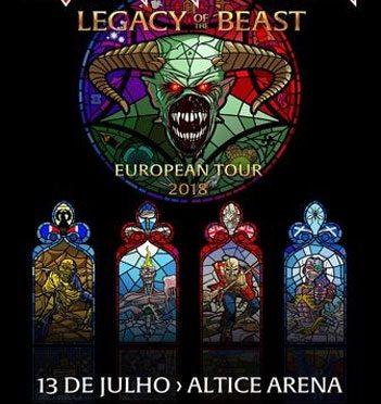 Altice Arena – Lisbonne