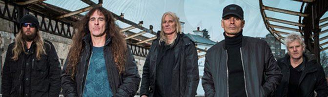 British Lion de retour avec une tournée européenne