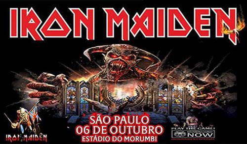 Estádio do Morumbi – Sao Paulo